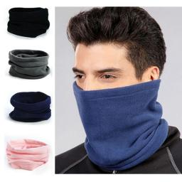 Winter neck warmer