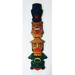 West Coast Eco Totem Set