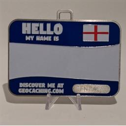 National Name Badges