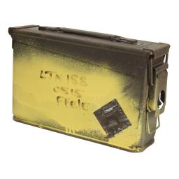 30 Cal Ammo Can