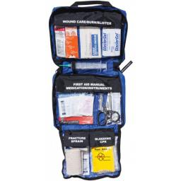Mountain Weekender Medical Kit