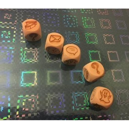 Geocaching Dice