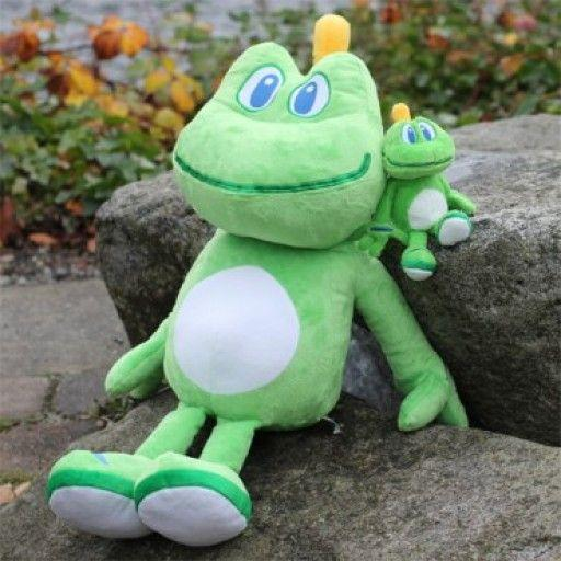 Signal the Frog® Plush - 300mm size