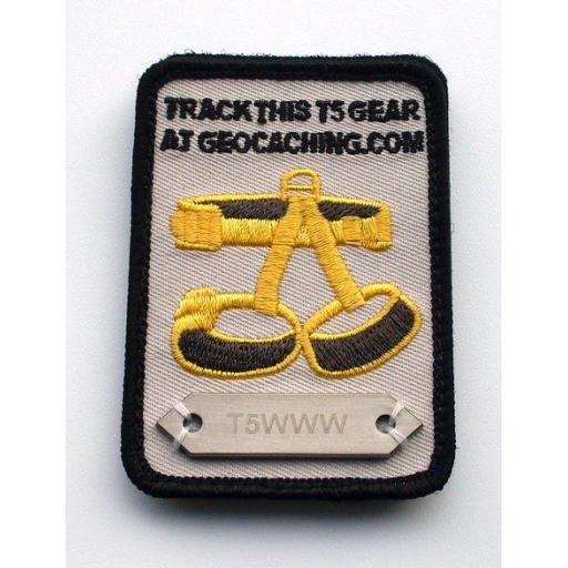 T5 Gear Trackable Patch