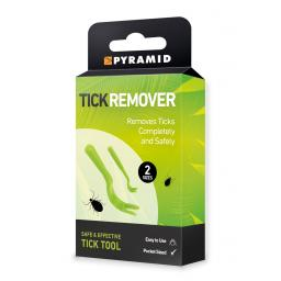 Tick Remover Tool (twin pack)