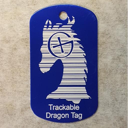 Dragon Tag