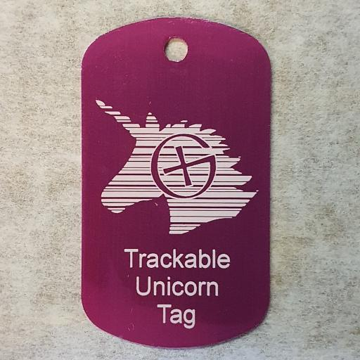 Unicorn Tag